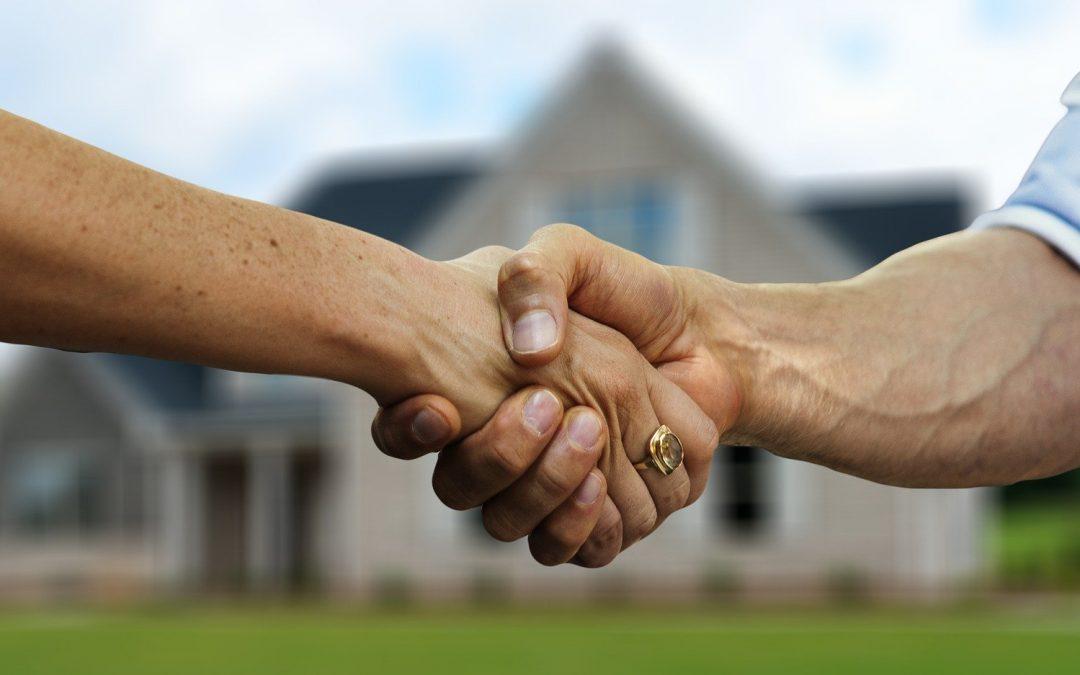 ¿Por qué confiar en un agente inmobiliario para la venta de una vivienda?