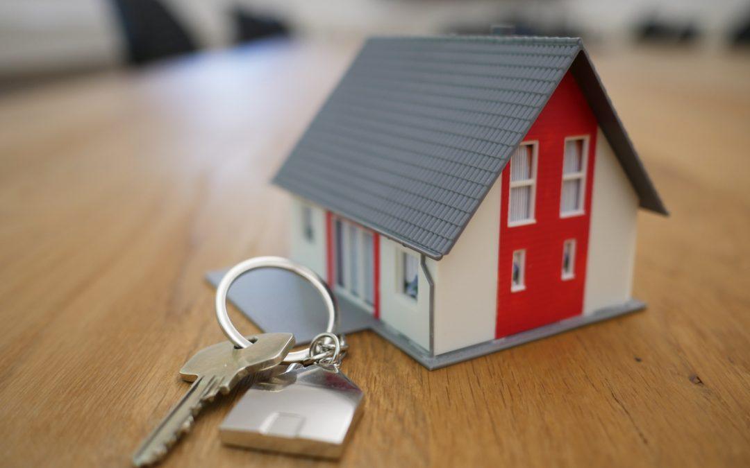 ¿Cuándo llegará la recuperación del mercado de la vivienda?